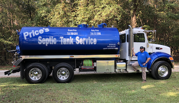 Customers Stick With Pumpers Who Have Deep Local Roots