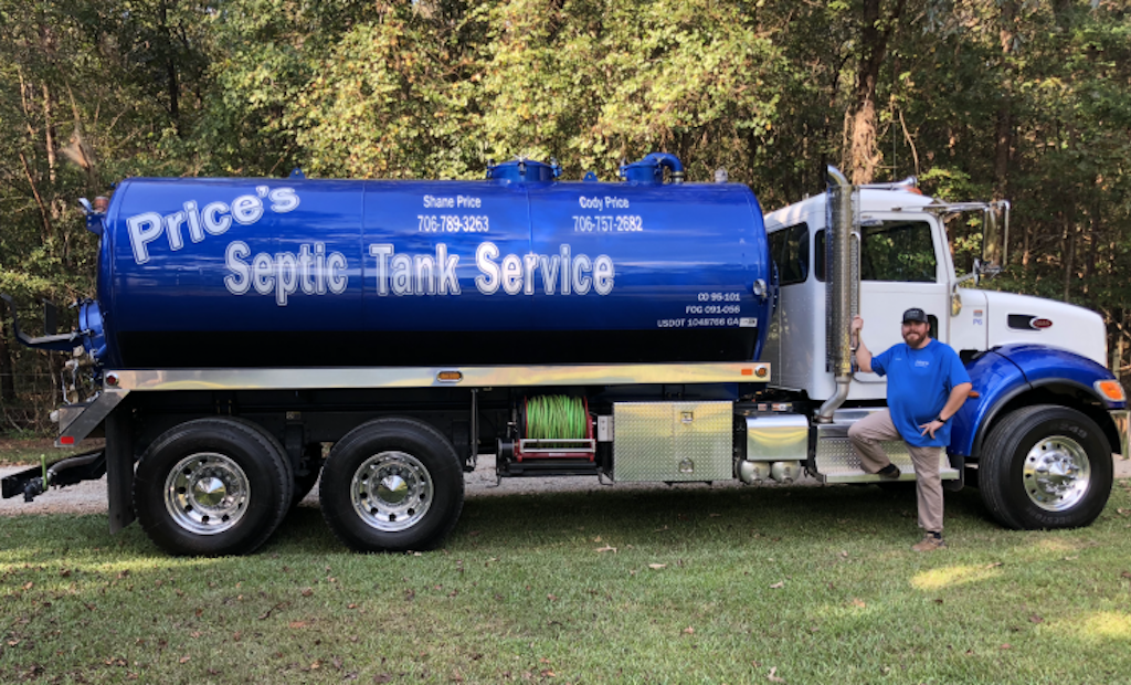 ​Customers Stick With Pumpers Who Have Deep Local Roots