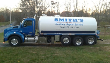 Smith's Keeps It Local When Building Out Pumper Trucks