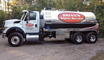 Brian's Septic Service