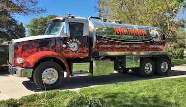 Turning Heads With a Hot-Looking Vehicle Wrap
