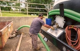 Commonwealth Waste Solutions Is a Successful Second Act for This Driven Virginia Pumper