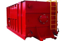 Roll-Off Containers - Consolidated Fabricators roll-off tank