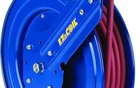 COXREELS EZ-Coil safety system