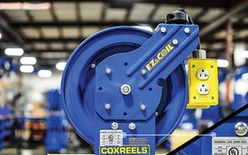 COXREELS UL-approved products
