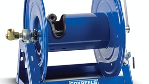 Hose Reels - Coxreels 1125 Series