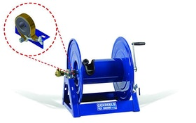 Coxreels band brake accessory