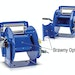 Brawny option for COXREELS' 100 Series reels