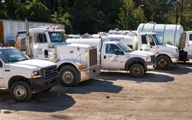 Building a Business: North Carolina Pumper Assembles His Own Trucks