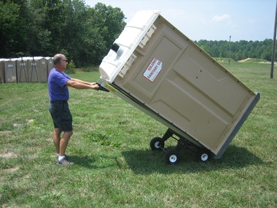 How To Pick the Best Portable Restroom Transport Trailer