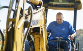 Mini-Excavators Are Go-To Machines for Tight Spaces