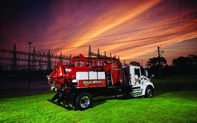 Jet/Vac Combo Units - Truck vacuum excavator