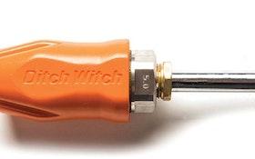 Nozzles - Ditch Witch Prospector Nozzle
