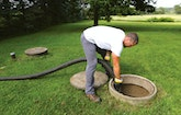 Chippewa Septic Service Follows the Philosophy to 'Do Things Others Wouldn't Do'