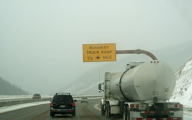 Winter Driving Safety 101