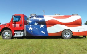 Classy Truck of the Month - July 2021