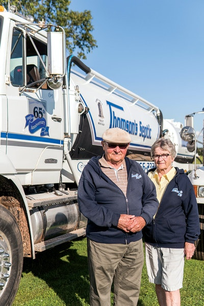 These Determined Canadian Pumpers Have Been Caring for Their Customers for Nearly 70 Years
