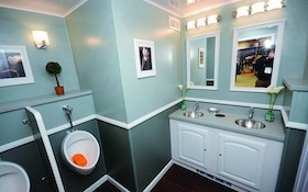 Satellite Suites Series Of Restroom Trailers Is Aimed At Luxury Events, Weddings And Parties