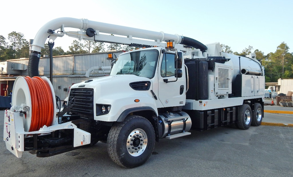 Truck Tricks: How To Extend the Life of Your Sewer Cleaner