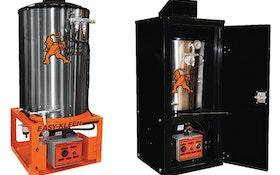Hydroexcavation Tools - Easy-Kleen Pressure Systems Wildcat Heaters