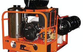 Pressure Washers/Portable Jetters - Easy-Kleen Pressure Systems Grizzly Series