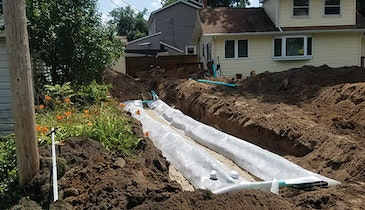 Septic Systems and Maintenance