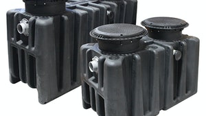 Grease Interceptors - Endura Separation Technologies Endura XL series