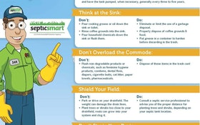 Use SepticSmart Week to Educate Homeowners