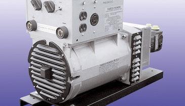 Welder/Generator Combo Breaks the Mold