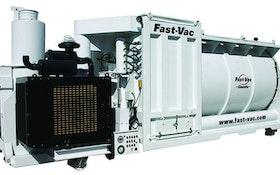 Wet/Dry Vacs - Fast-Vac Shuttle