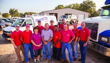 Diversification is the Path to Success for Small-Town Alabama Contractor