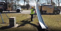 Manufacturer Promotes How Equipment Can Be Used for COVID-19 Cleaning, Sanitizing Efforts