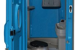 Portable Restrooms - Five Peaks Premier