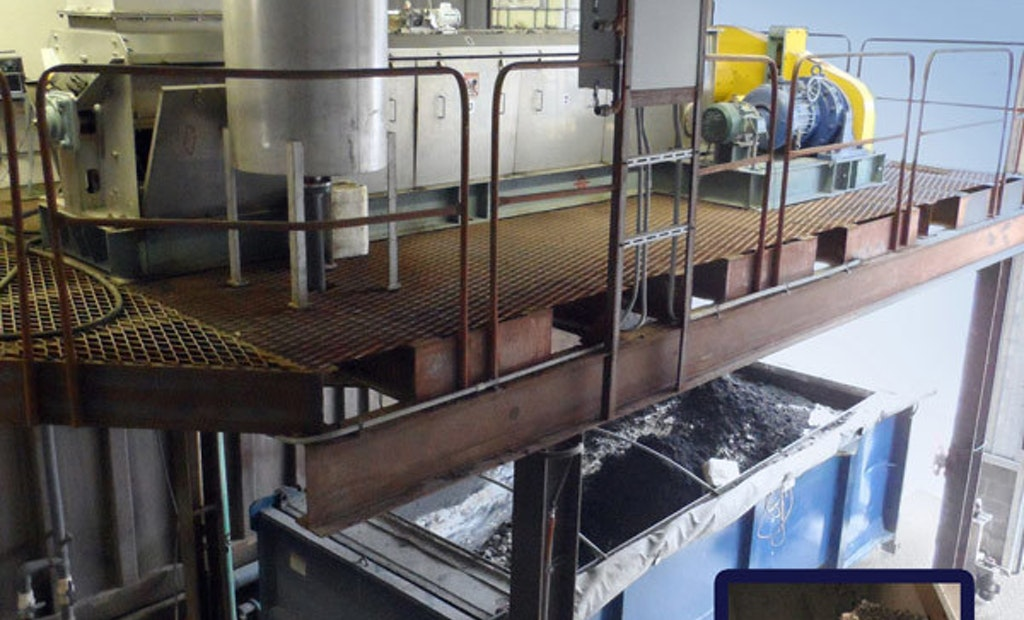 Septage Disposal Management