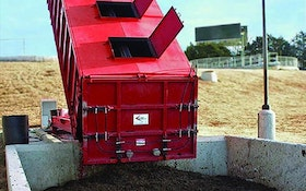 Roll-Off Containers - Flo Trend Systems Sludge Mate