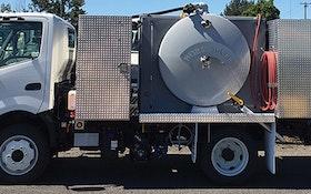 Service Vehicles - FMI Truck Sales & Service WorkMate