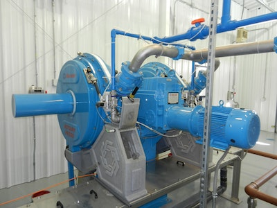 Septage Dewatering on a Budget