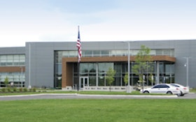 Pumps Manufacturer Relocates to Indiana