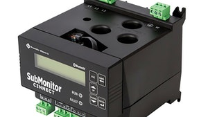 Franklin Electric's SubMonitor Connect