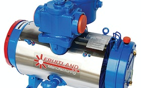 Vacuum Pumps - Fruitland RCF870