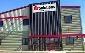 Federal Signal opens North Dakota store