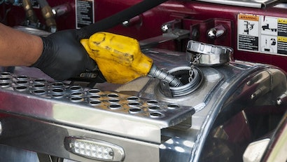 9 Things to Consider Before Moving to Bulk Fuel Purchasing for Your Fleet