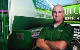Ex-Officer Returns to Family Business Roots, Educates Customers Via Technology