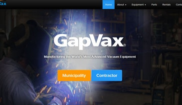 GapVax Launches New Website