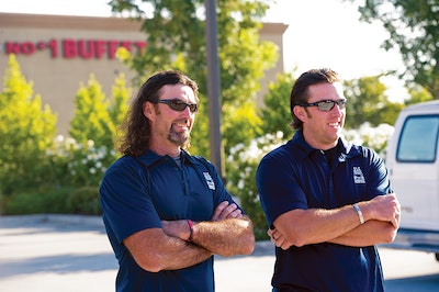 California Pumpers Cope With Changing Rates & Standards, Adopt New Technological Approaches