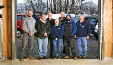 Timothy A. Giard & Son Plumbing & Heating Makes a Strategic Equipment Purchase That Pays Off Big