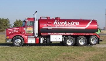 Classy Trucks: Gorgeous Graphics
