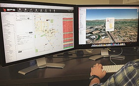 Businesses Utilize Fleet Tracking Technology, Insurance Brokers to Increase Efficiency & Value