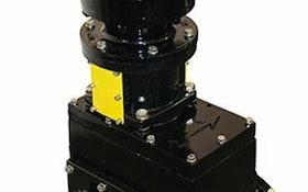 Grundfos Sewer Chewer grinder