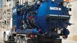 Vacuum Trucks/Trailers - Guzzler CL